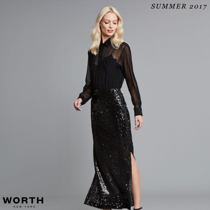 a summer tuxedo